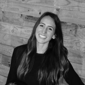 Lauren Cascio, co-founder of Abarty'sHealth