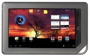 Nook Tablet - Techli
