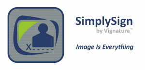 Simply Sign by Vignature - Logo