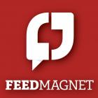FeedMagnet - Logo