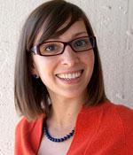 Leah Busque TaskRabbit CEO
