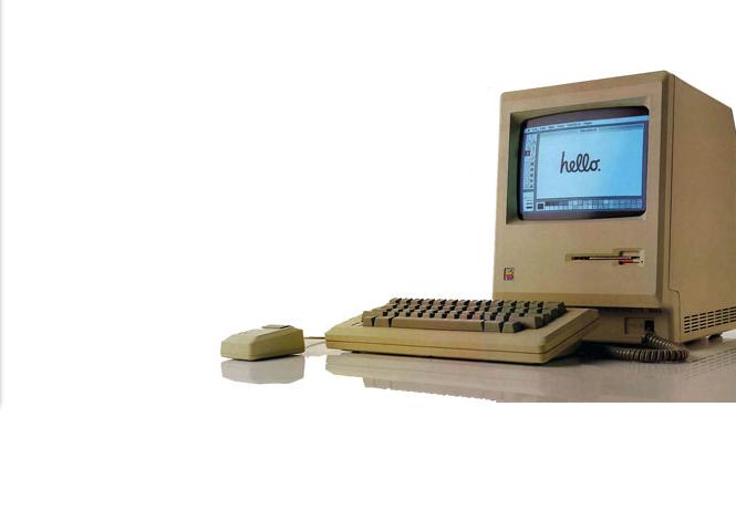 Vintage Computing - Techli