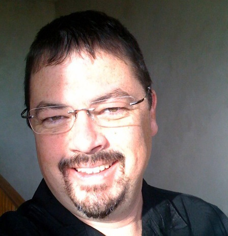 Picture of Tim Storm, founder and former CEO of FatWallet.com