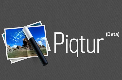 Piqtur Logo