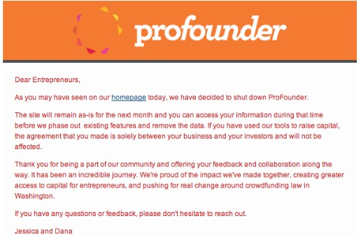 profounder email