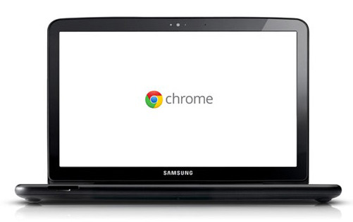 Google's Chrome Book