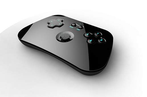 Slide image for the DRONE Controller