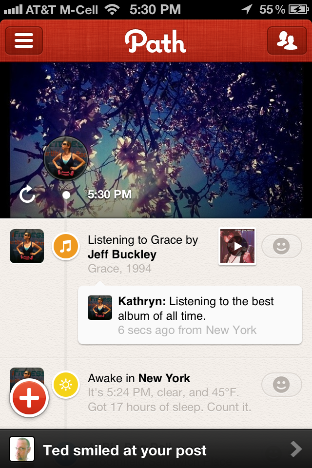 path music match screenshot
