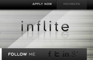 inflite, social network, entrepreneur, business