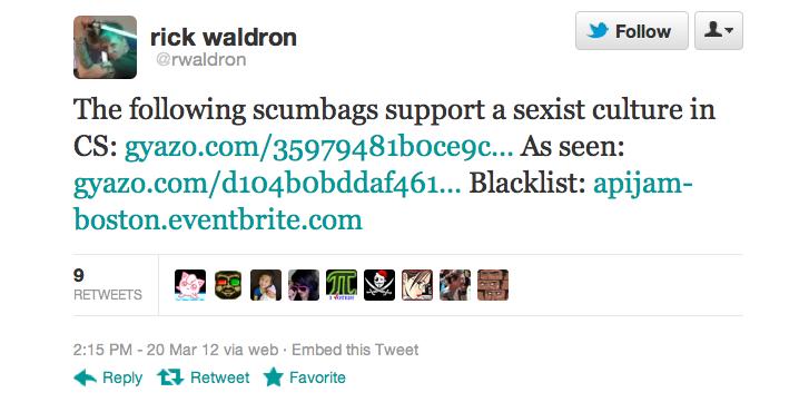 sqoot angry tweet 1