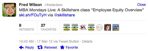fred wilson twitter