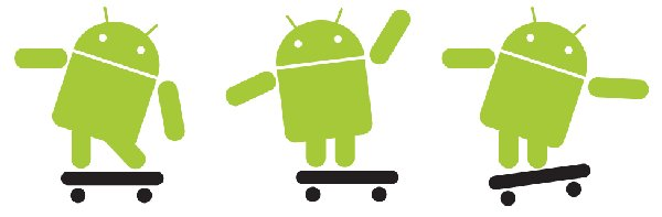 google, android, fragmentation