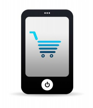 mobile commerce phone