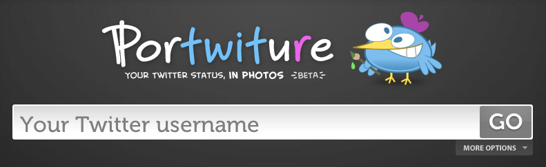 portwiture, twitter, apps, api