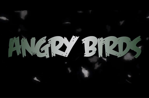 Slide image for Angry Birds movie