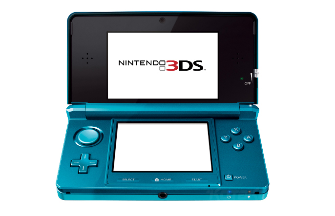 Nintendo blame poor 3DS sales for annual loss