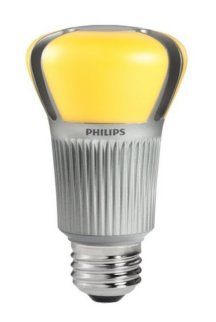 Philip's new LED bulb released to consumers on Earth Day