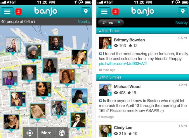banjo screenshot