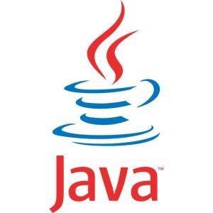 Image: Java