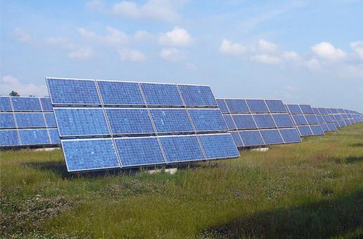 Slide image for Germany's Record Breaking Solar Power