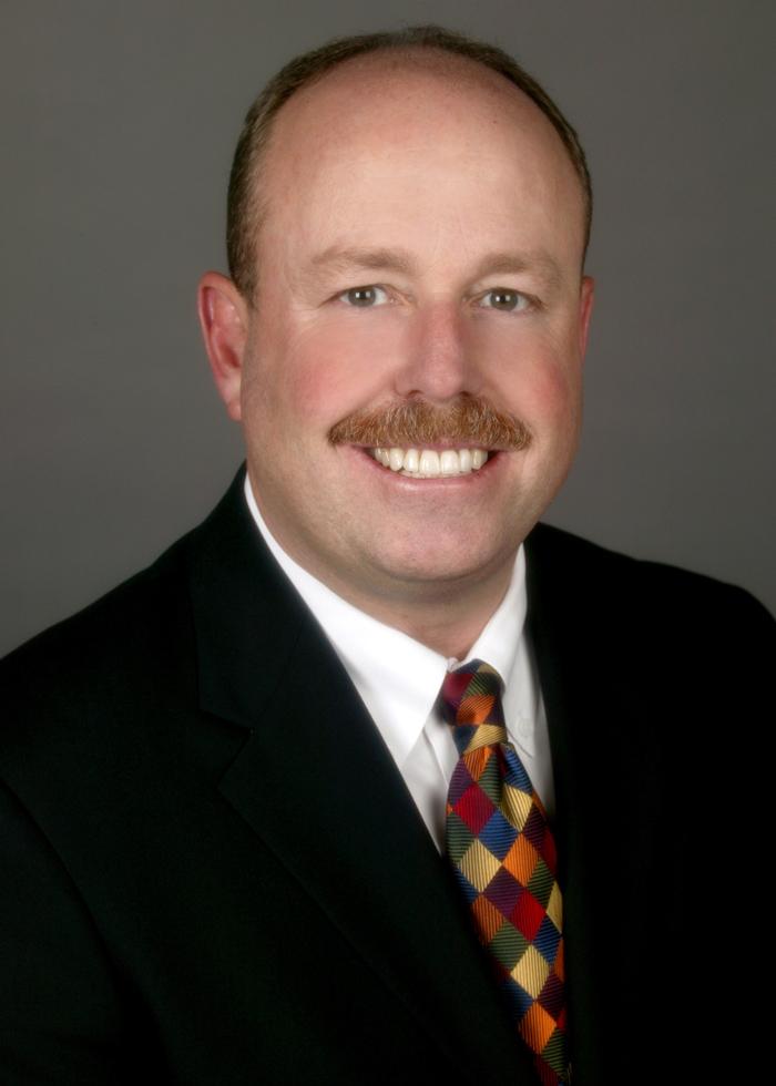 Microsoft COO B. Kevin Turner