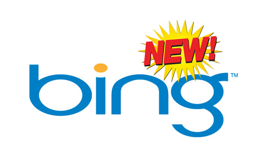 Slide image for Microsoft's New Bing