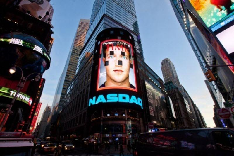 All Eyes Turn To Wall Street Hours Before Facebook Begins Trading At 11:00 EST