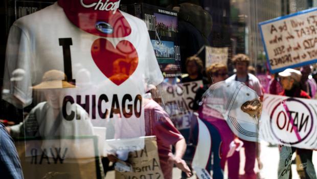 NATO Chicago