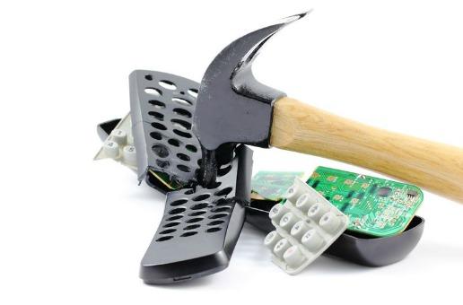 smash remote