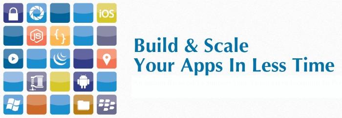 cloudmine build apps