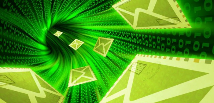email marketing vortex