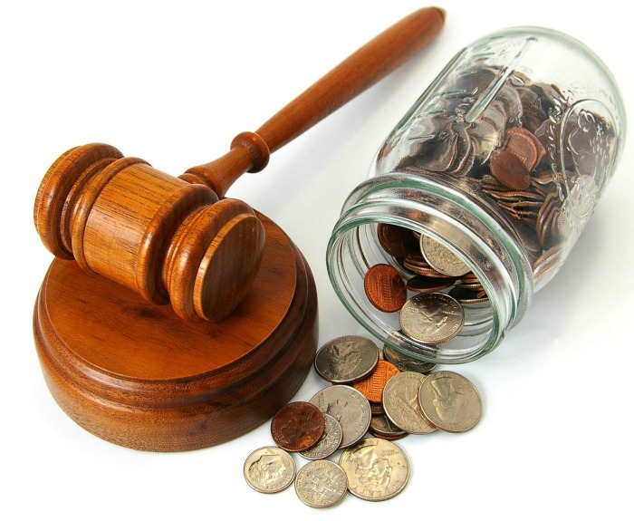 legal crowdfunding