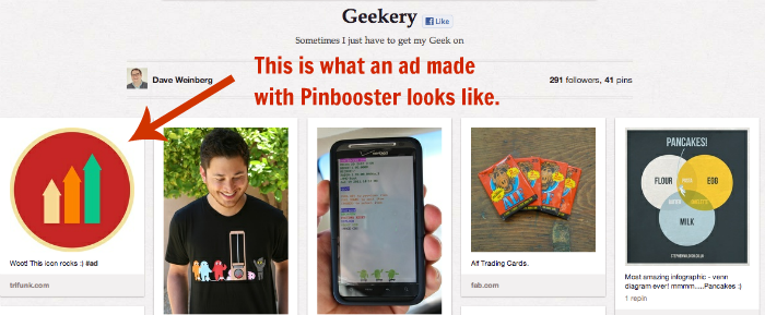 pinbooster ad