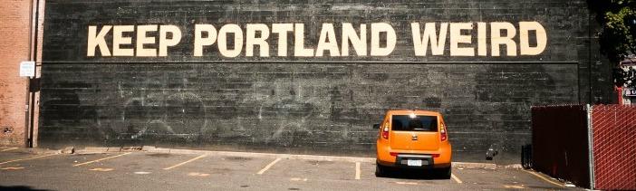 portland weird 700