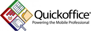 Image: Quickoffice