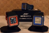 Slide image for MetaWatch Strata Kickstarter