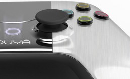 Slide image for the OUYA Kickstarter