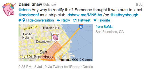 daniel shaw twitter