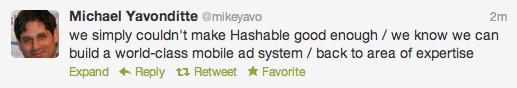 hashable tweet 2
