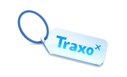 Slide image for Dallas startup Traxo