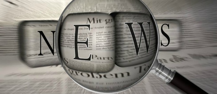news magnified