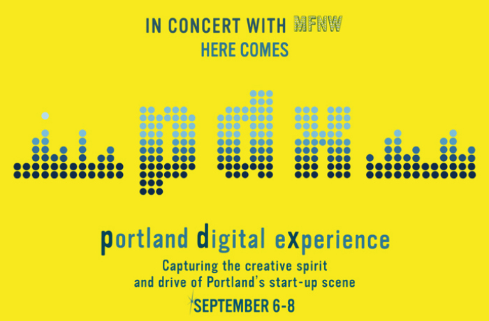 portland digital experience