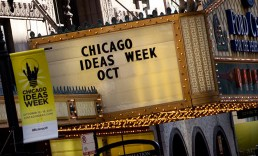 Slide image for Chicago Ideas Week 2012