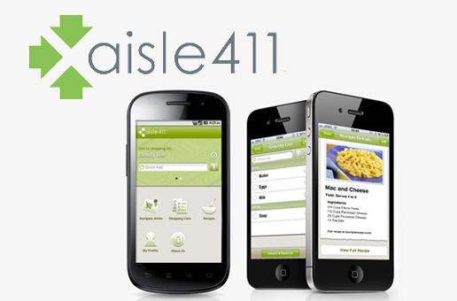 Slide image for Aisle411 FinServe Tech Angels Investment