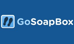 Slide image for GoSoapBox Year Update