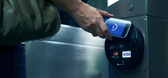 Featured slide for Cincinnati's Vantiv Mobile Wallet