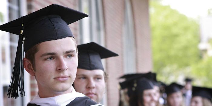 graduates feature
