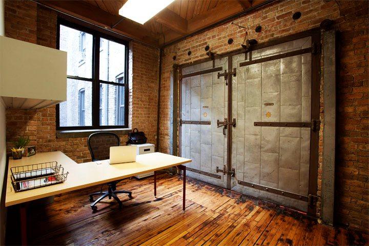 onward coworking office