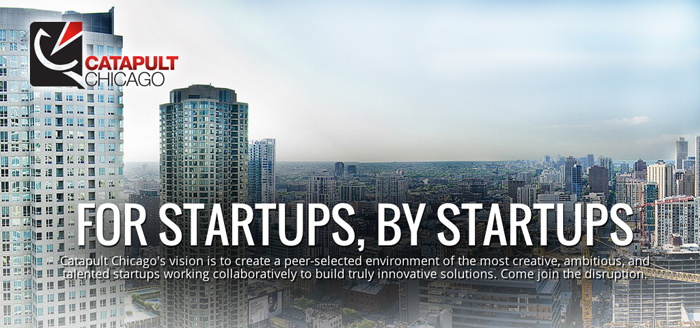 Featured slide for Catapult Chicago