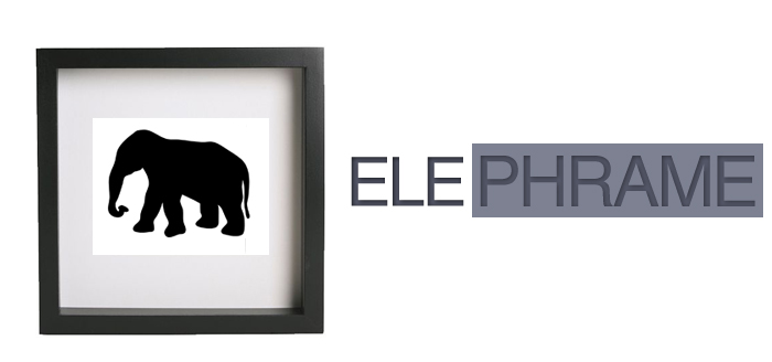 Featured Slide for Elephrame